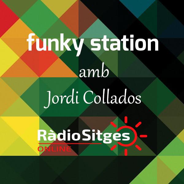 Funky Station amb Jordi Collados