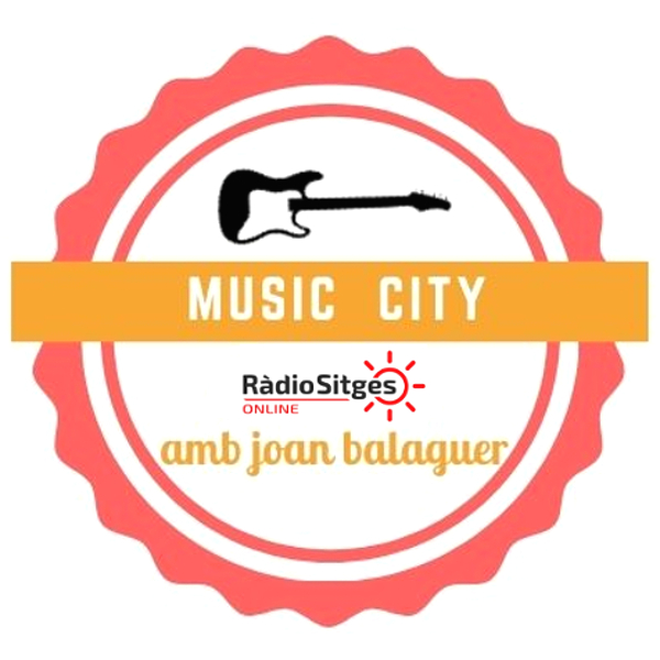 Next Stop, Music City amb Joan Balaguer